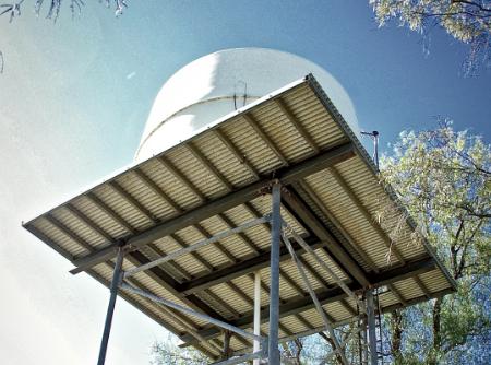 Regenwasser Flachtank: mit 25 Jahren Garantie bei RWT bestellen